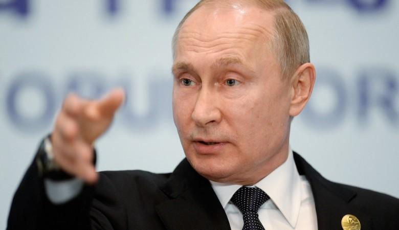 Путин пообещал сохранить режим ЧС в зоне наводнения Иркутской области до решения проблем с жильем граждан