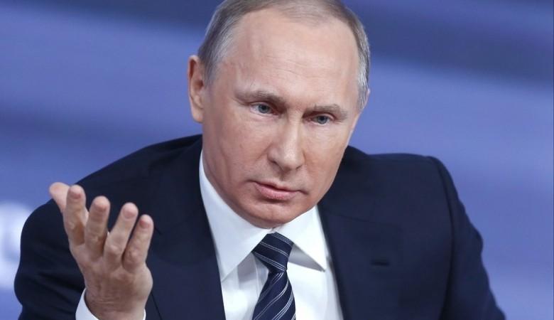 Путин проведет встречу с губернаторами, победившими на выборах 10 сентября