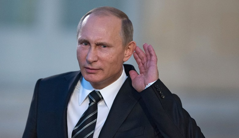 Путин планирует побывать в Красноярске в марте во время Универсиады