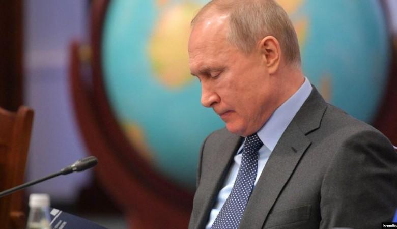 Путин: в мире идут бои без правил с запугиванием и устранением конкурентов нерыночными методами