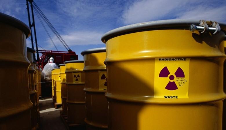 Росатом намерен создать пункты захоронения радиоактивных отходов в Томской области