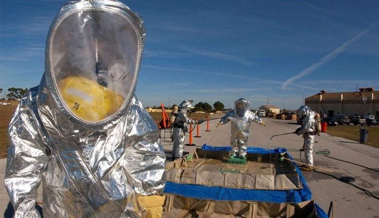 Ученые в Новосибирске разработали новый материал для контейнеров радиоактивных отходов