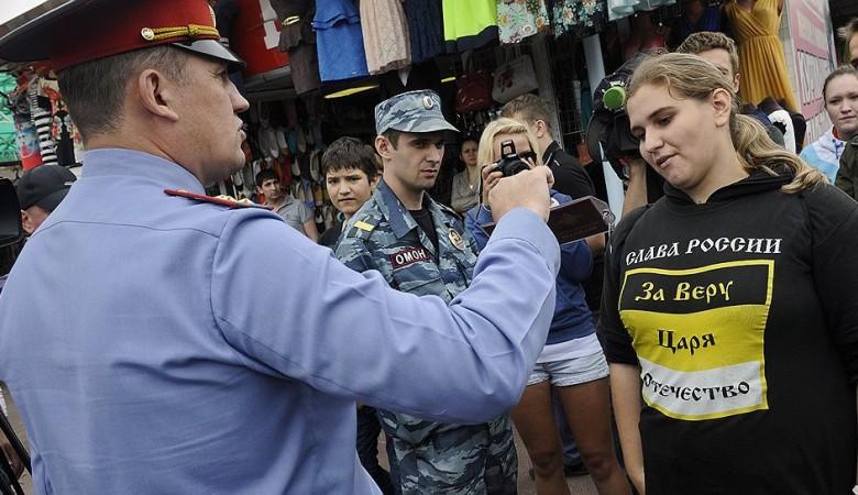 Праворадикалы более агрессивны во «ВКонтакте», чем исламисты - ученые