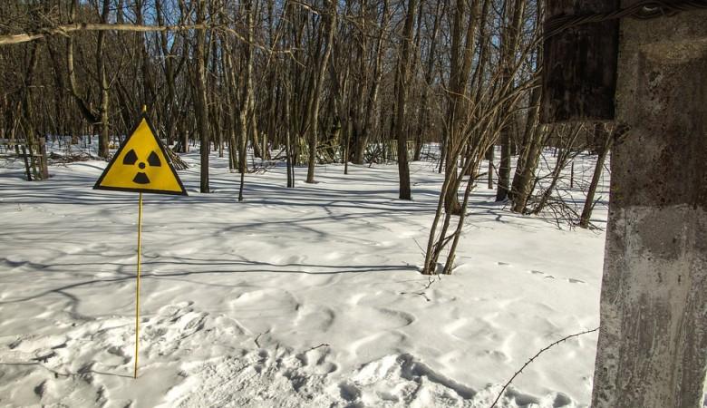 Сибирский химкомбинат завершил консервацию двух бассейнов с радиоактивными отходами