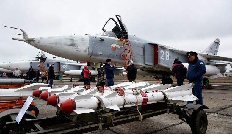 Минобороны РФ сэкономило на ремонте боеприпасов 69 млрд рублей