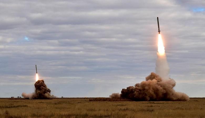 Россия благодарна Китаю за поддержку в вопросе о ликвидации ракет средней и меньшей дальности