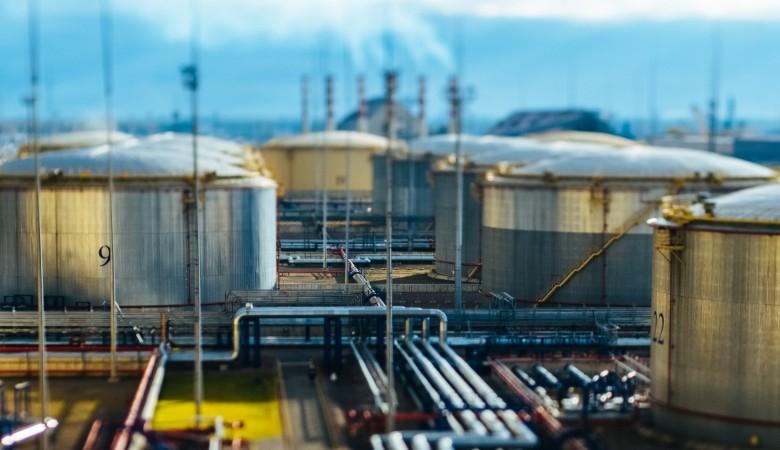 Строительство нефтеналивного терминала ННК на Таймыре приведет к загрязнению Енисея и Арктики – Гринпис