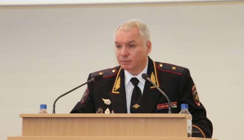 Главный красноярский полицейский предложил запретить реализацию алкоголя попятницам