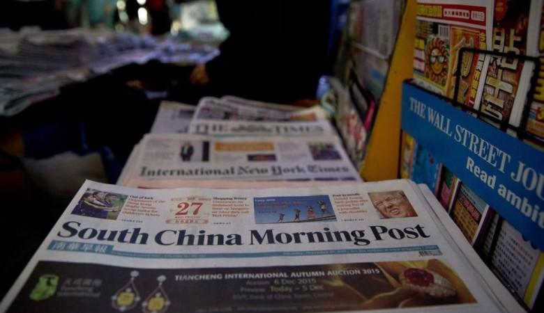Япония выразила протест Китаю из-за полетов вблизи Окинавы