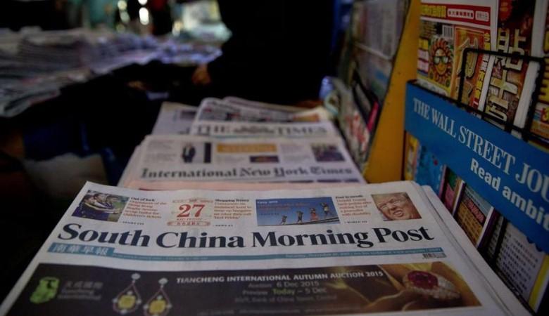Обзор прессы Китая: возможность торговых войн между КНР и США, кризис политсистемы Запада