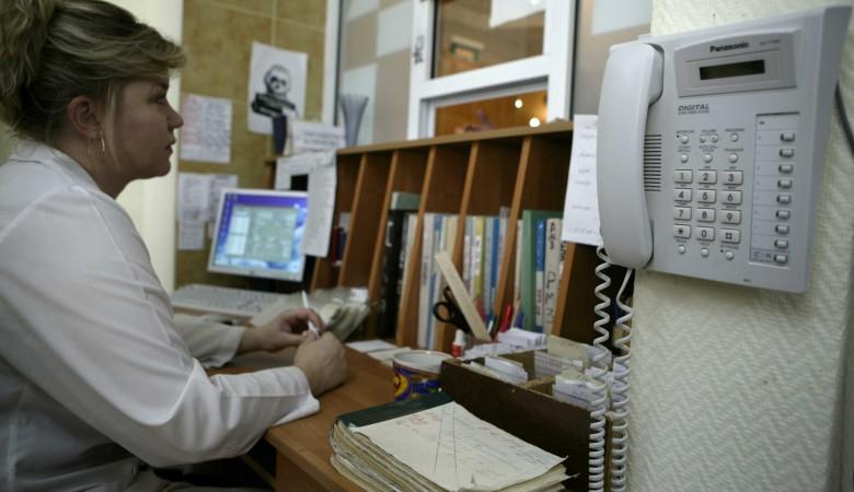 Министра здравоохранения Забайкалья «послали подальше» в регистратуре поликлиники