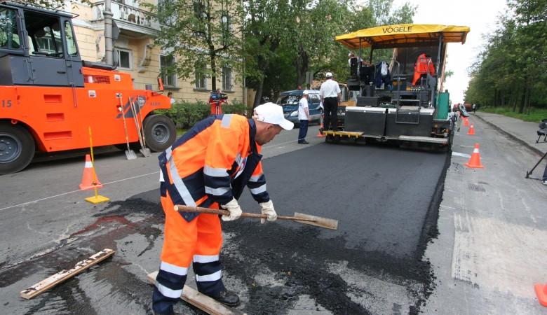 Ремонт дорог насредства «Платона» вОмске проверит Росавтодор