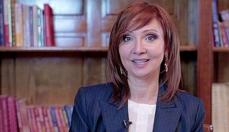 Предприниматель Лариса Ренар идет на выборы президента РФ с программой