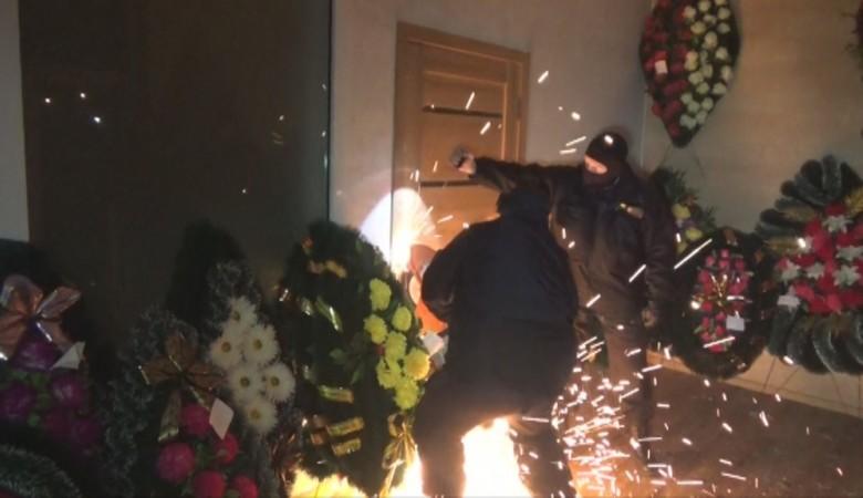 СКзакрыл вИркутске подпольное казино, работавшее в помещении ритуального агентства