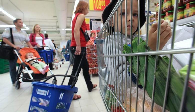 ФАС просит ритейлеров снижать розничные цены вслед за оптовыми