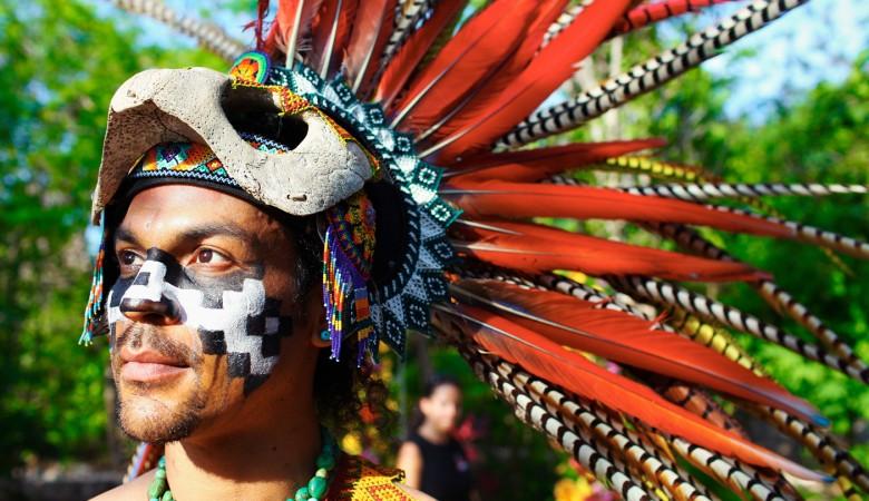 Житель Кузбасса заказал в Перу наркотики для индейского ритуала
