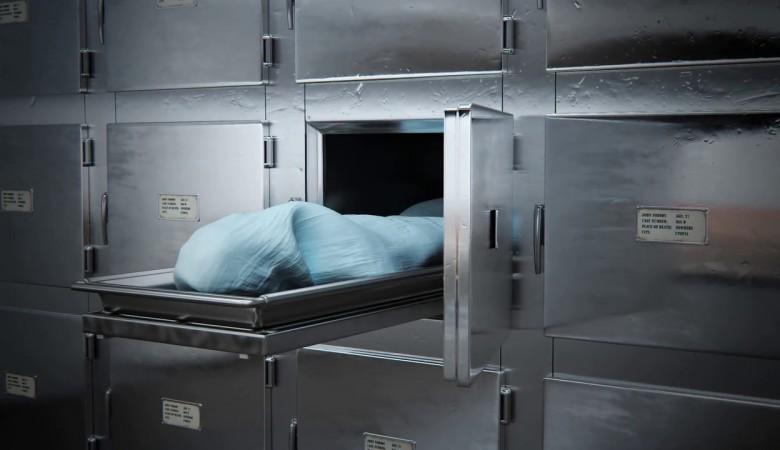 Жители Минусинска похоронили чужих родственников из-за ошибки в морге