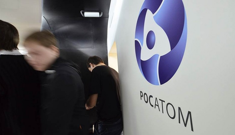 В «Росатоме» сообщили о стремительном сокращении рынка возведения АЭС зарубежом