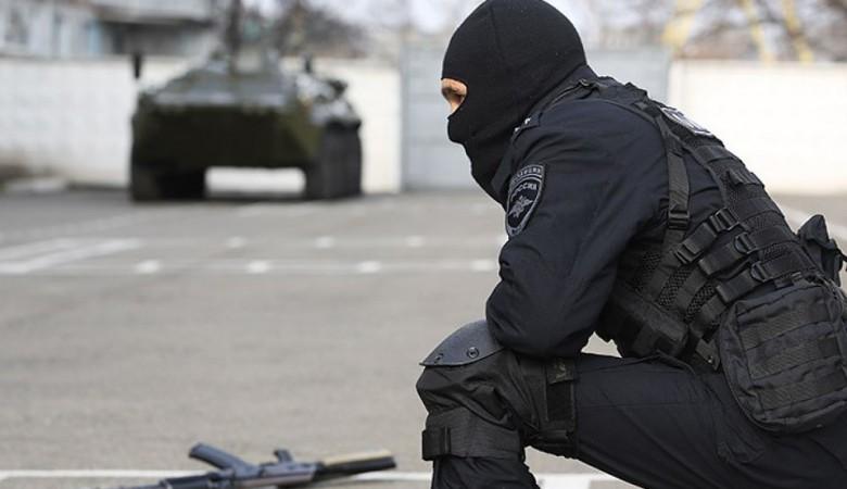Гражданин Забайкалья получил 14 лет заубийство сотрудника Росгвардии