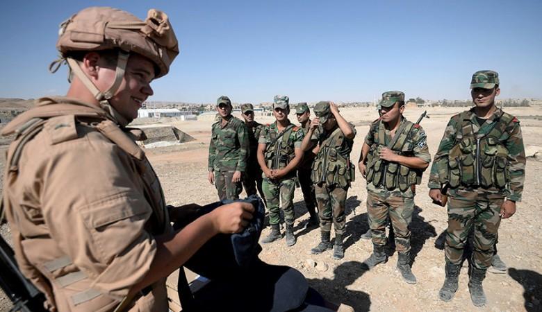 ВКанске участник военных действий вСирии осужден запьяную езду