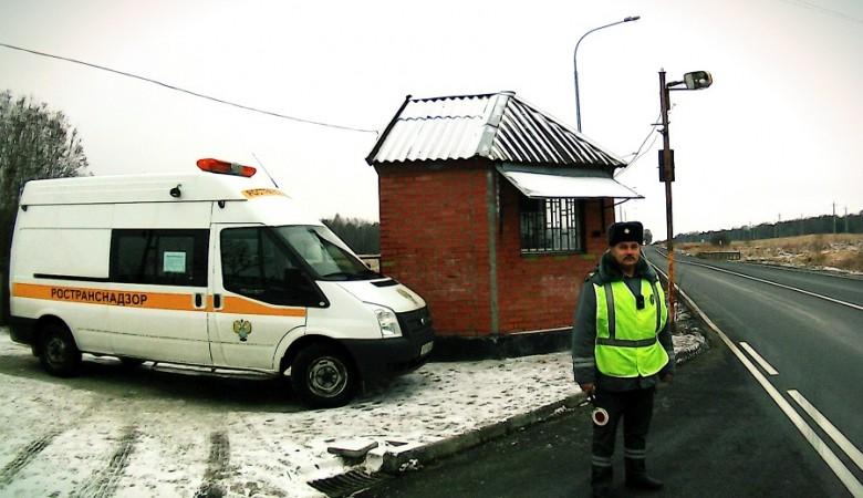Ространснадзор проверит автоперевозчика, допустившего массовое ДТП на Алтае