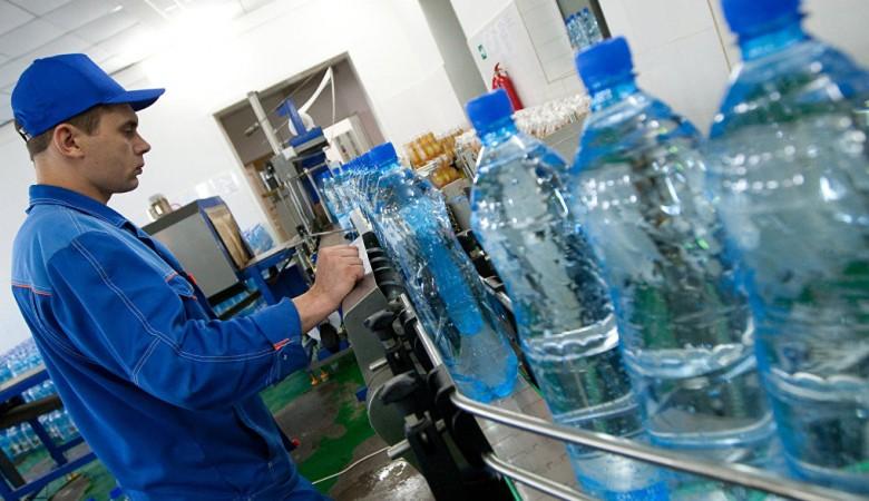 Строительство китайского завода производству питьевой воды на берегу Байкала приостановлено