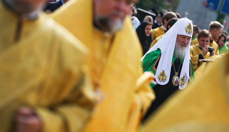 РПЦ рассчитывает вернуть храм в Томске, где сейчас стоит орган