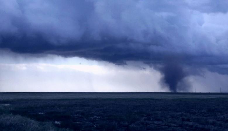Ураган с торнадо пронесся над Алтайским краем, есть пострадавшие