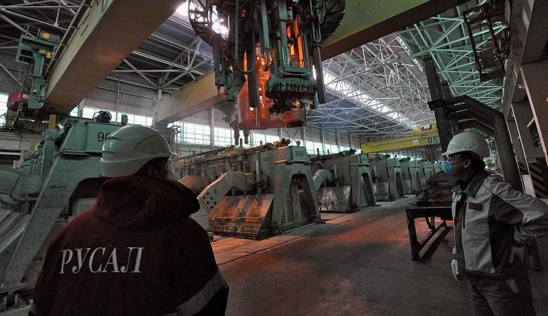 Братский алюминиевый завод сбросил энергонагрузку в объеме 161 МВт