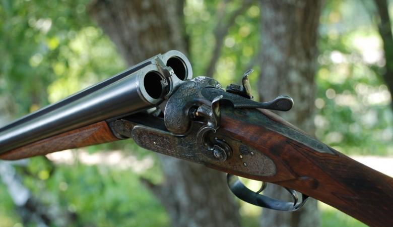 Житель Хакасии расстрелял тещу и забрал своего ребенка