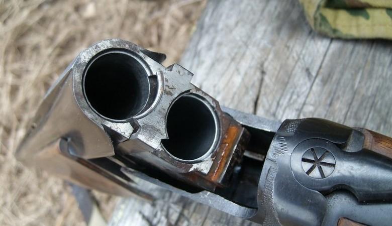 Житель Барнаула расстрелял трех человек из карабина