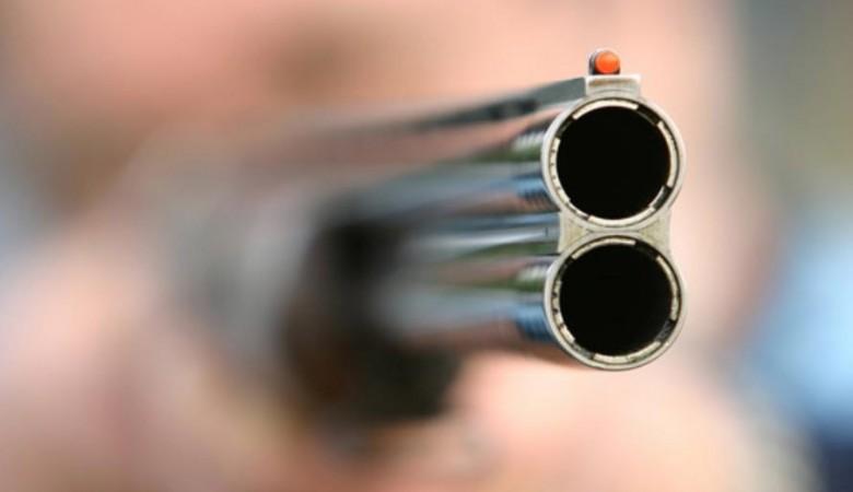 Отец и дочь застрелились в Иркутске
