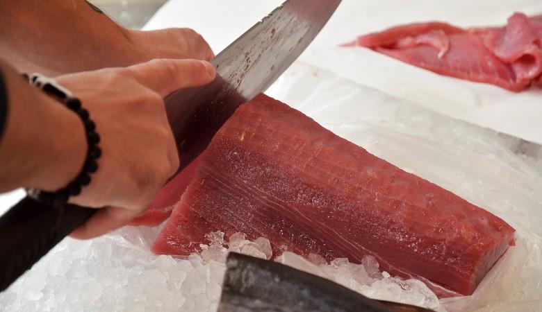 Томичи разработали прибор для определения степени свежести мороженой рыбы