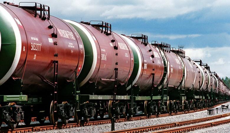Казахстан планирует ввести трехмесячный запрет на ввоз бензина из РФ по железной дороге