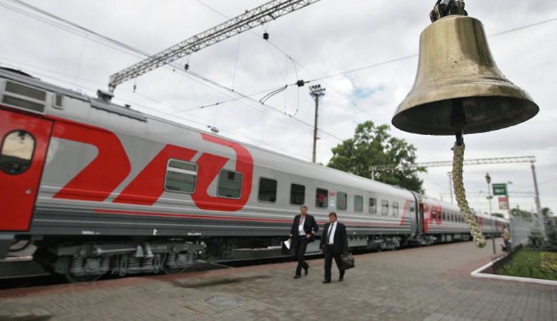 РЖД выделили 700 млн руб. на подготовку вокзалов Красноярска и Абакана к Универсиаде-2019