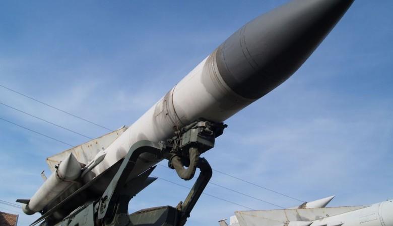 В пункте приема металлолома в Чите, где произошел взрыв, найдены части зенитного ракетного комплекса