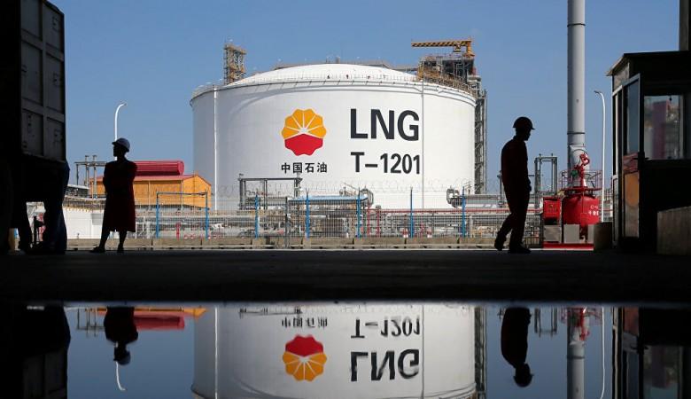 Китай увеличил потребление нефтепродуктов в 2018 году на 6%