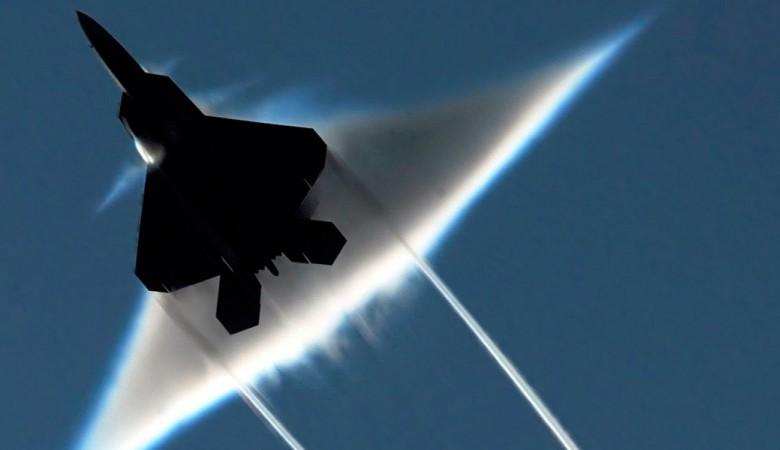 Китай провел успешное испытание своего первого гиперзвукового летательного аппарата