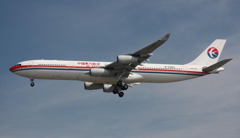 Самолет, летевший изЛондона в КНР, экстренно приземлился вСибири