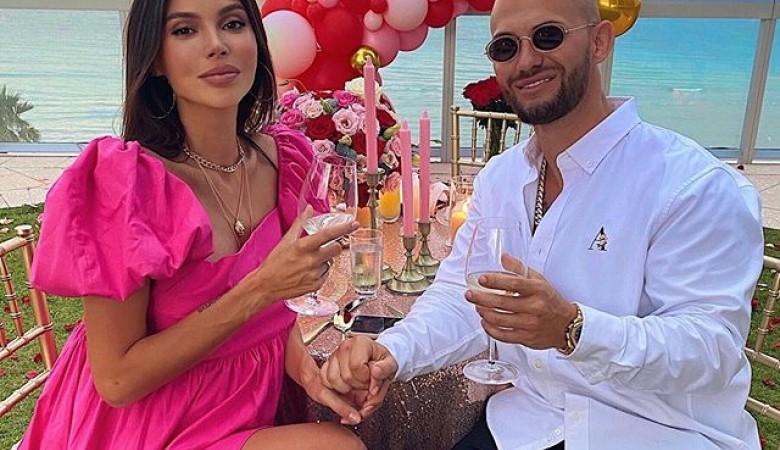Супруга рэпера Джигана сообщила о разводе «после десяти лет обмана»