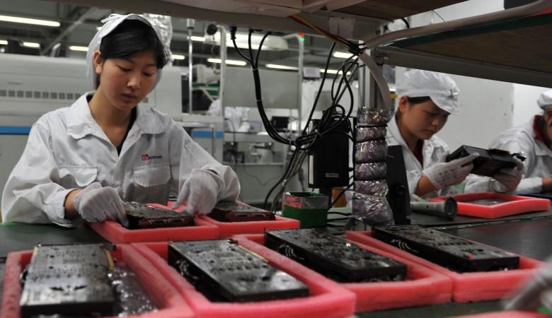 Lenovo договаривается опоглощении компьютерного бизнеса Fujitsu