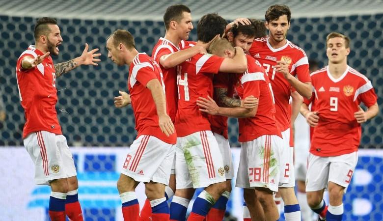 Интерес россиян к ЧМ-2018 после первой победной игры сборной России вырос