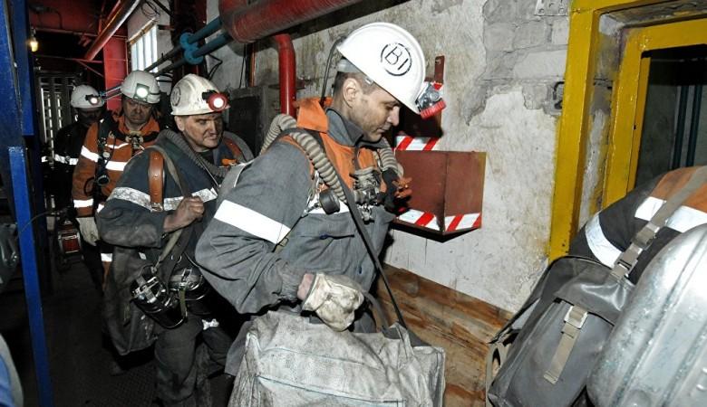 Шахтер, пропавший при обрушении породы в шахте в Туве, находился в месте обвала