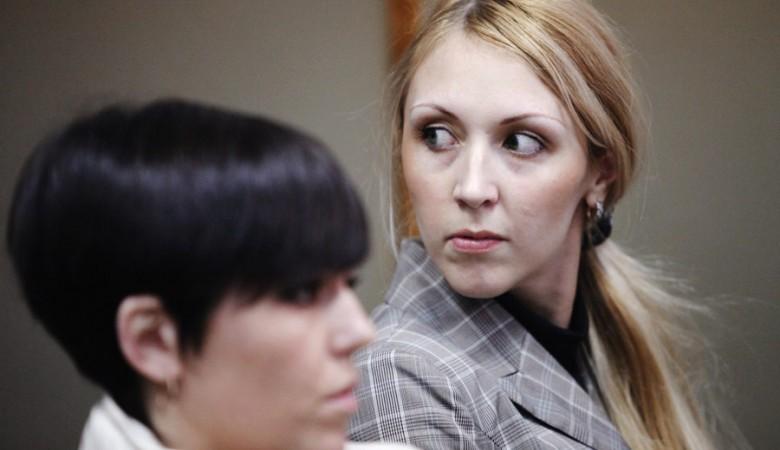 Дочь иркутской чиновницы, сбившая двух человек, амнистирована