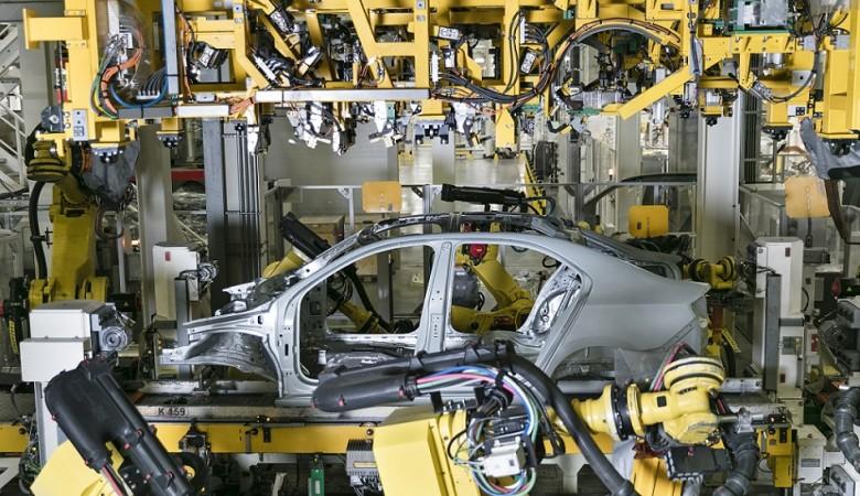 В Казахстане после двухлетнего перерыва возобновили сборку автомобилей Skoda