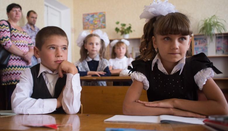 Учительницу из Тувы, ударившую ученицу учебником по голове, оштрафовали на 5 тыс. руб