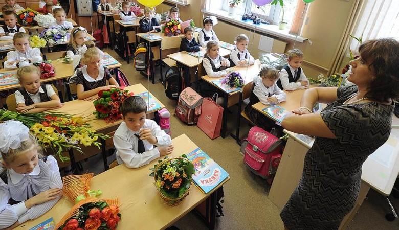В Забайкалье уволят директоров школ, не поддержавших президентское движение школьников