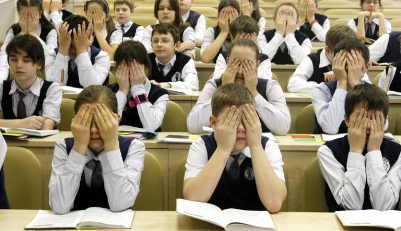 СК проверяет сообщение об унижении педагогом учеников барнаульского лицея