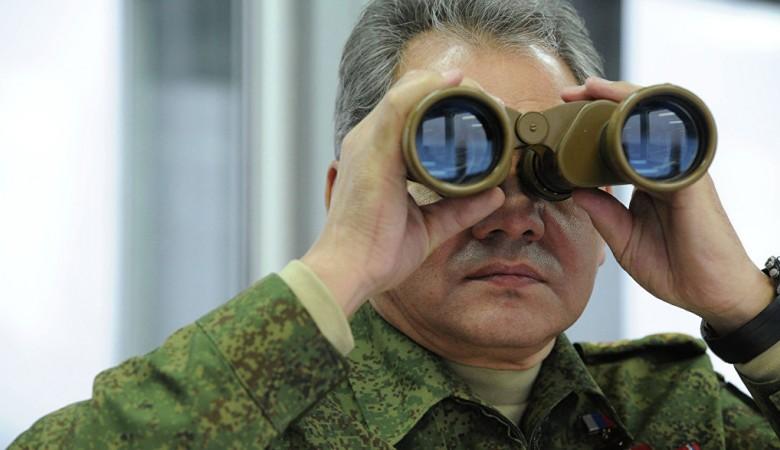 Шойгу называет Китай ключевым стратегическим партнером России в мире