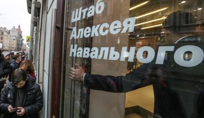 Координатору штаба Навального в Братске угрожают и бьют окна